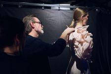 Frisuren-Trends 14 - La Biosthétique Paris entwirft als exklusiver Beauty Partner Haar- und Make-up Looks zur feenhaften Lana Mueller Show Innocence