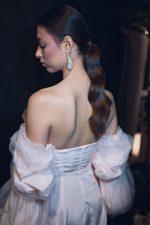 Frisuren-Trends 15 - La Biosthétique Paris entwirft als exklusiver Beauty Partner Haar- und Make-up Looks zur feenhaften Lana Mueller Show Innocence