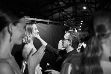 Frisuren-Trends 16 - La Biosthétique Paris entwirft als exklusiver Beauty Partner Haar- und Make-up Looks zur feenhaften Lana Mueller Show Innocence