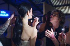 Frisuren-Trends 18 - La Biosthétique Paris entwirft als exklusiver Beauty Partner Haar- und Make-up Looks zur feenhaften Lana Mueller Show Innocence