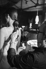 Frisuren-Trends 2 - La Biosthétique Paris entwirft als exklusiver Beauty Partner Haar- und Make-up Looks zur feenhaften Lana Mueller Show Innocence
