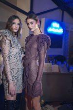 Frisuren-Trends 20 - La Biosthétique Paris entwirft als exklusiver Beauty Partner Haar- und Make-up Looks zur feenhaften Lana Mueller Show Innocence