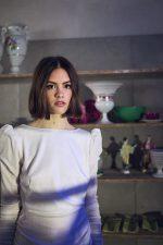 Frisuren-Trends 3 - La Biosthétique Paris entwirft als exklusiver Beauty Partner Haar- und Make-up Looks zur feenhaften Lana Mueller Show Innocence