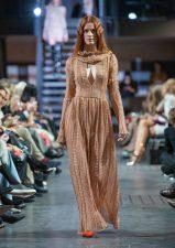 Frisuren-Trends 5 - La Biosthétique Paris entwirft als exklusiver Beauty Partner Haar- und Make-up Looks zur feenhaften Lana Mueller Show Innocence