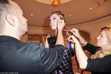 Frisuren-Trends 19 - EnJOY Beauty: Paul Mitchell® ist Styling-Profi bei der Fashion Week Berlin