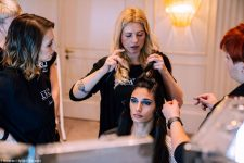 Frisuren-Trends 3 - EnJOY Beauty: Paul Mitchell® ist Styling-Profi bei der Fashion Week Berlin