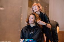 Frisuren-Trends 36 - EnJOY Beauty: Paul Mitchell® ist Styling-Profi bei der Fashion Week Berlin