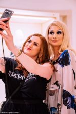 Frisuren-Trends 37 - EnJOY Beauty: Paul Mitchell® ist Styling-Profi bei der Fashion Week Berlin