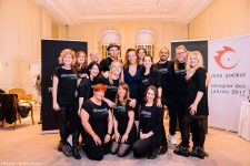 Frisuren-Trends 4 - EnJOY Beauty: Paul Mitchell® ist Styling-Profi bei der Fashion Week Berlin