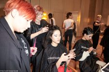 Frisuren-Trends 6 - EnJOY Beauty: Paul Mitchell® ist Styling-Profi bei der Fashion Week Berlin