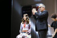 1 | TOP HAIR – DIE MESSE Düsseldorf 2020: Session Stylist Kevin Murphy eröffnet die Samstagabendshow