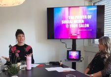 3 | Social Media Seminar für Coiffeure