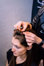 Frisuren-Trends 10 - Hair & Make-up: Fashion Week approved!