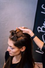 Frisuren-Trends 11 - Hair & Make-up: Fashion Week approved!