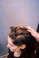 Frisuren-Trends 12 - Hair & Make-up: Fashion Week approved!