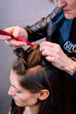 Frisuren-Trends 13 - Hair & Make-up: Fashion Week approved!
