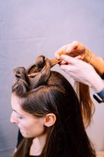 Frisuren-Trends 15 - Hair & Make-up: Fashion Week approved!