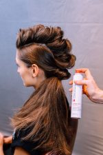 Frisuren-Trends 20 - Hair & Make-up: Fashion Week approved!