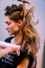 Frisuren-Trends 21 - Hair & Make-up: Fashion Week approved!