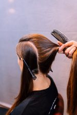 Frisuren-Trends 3 - Hair & Make-up: Fashion Week approved!