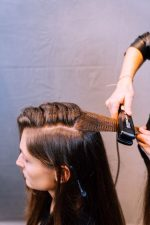 Frisuren-Trends 5 - Hair & Make-up: Fashion Week approved!