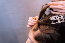 Frisuren-Trends 8 - Hair & Make-up: Fashion Week approved!