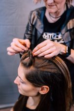 Hair & Make-up: Fashion Week approved!