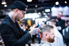 12 | Wahl bei der Top Hair – die Messe 2020