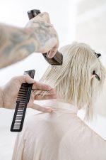 14 | Wahl bei der Top Hair – die Messe 2020