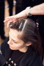 Frisuren-Trends 1 - Step-by-Step zum Marc Cain Look 2020