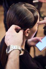 Frisuren-Trends 10 - Step-by-Step zum Marc Cain Look 2020