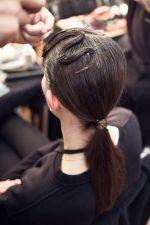 Frisuren-Trends 8 - Step-by-Step zum Marc Cain Look 2020