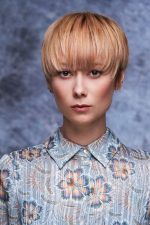 Frisuren-Trends 1 - REFLECTION ON NATURE