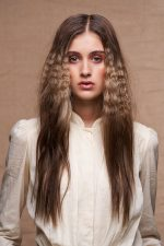 Frisuren-Trends 10 - REFLECTION ON NATURE