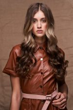 Frisuren-Trends 9 - REFLECTION ON NATURE