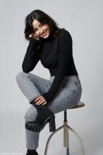 11 | TIGI-Friseure kreieren authentische Hairstyles für Kandidatinnen der Miss Germany Wahl 2020