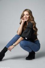 12 | TIGI-Friseure kreieren authentische Hairstyles für Kandidatinnen der Miss Germany Wahl 2020
