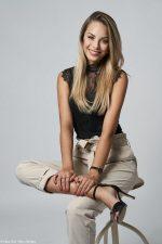 8 | TIGI-Friseure kreieren authentische Hairstyles für Kandidatinnen der Miss Germany Wahl 2020