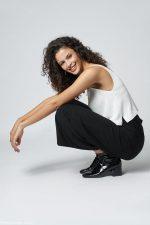 9 | TIGI-Friseure kreieren authentische Hairstyles für Kandidatinnen der Miss Germany Wahl 2020