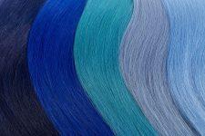 Mit Great Lengths einmal blau machen