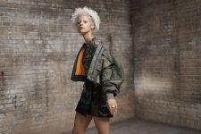 Frisuren-Trends 15 - #MYSTYLEMATTERS - KMS Kampagne 2020