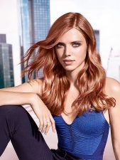 Frisuren-Trends 3 - Kollektion VivaCity von Revlon Professional®