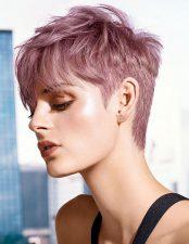 Frisuren-Trends 6 - Kollektion VivaCity von Revlon Professional®