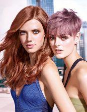 Frisuren-Trends 7 - Kollektion VivaCity von Revlon Professional®