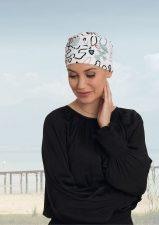 Frisuren-Trends 1 - Activ Headwear Frühjahr/Sommer 2020