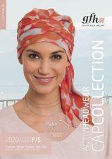 Frisuren-Trends 4 - Activ Headwear Frühjahr/Sommer 2020