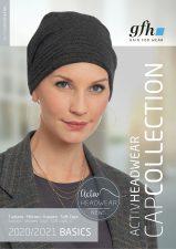 Frisuren-Trends 5 - Activ Headwear Frühjahr/Sommer 2020