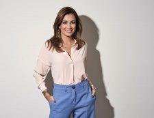 1 | L'Oréal Professionnel präsentiert: Neue Markenbotschafterin Jana Ina Zarrella