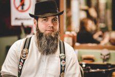 Alexander Feldmann ist Markenbotschafter von Red Deer® - Bild