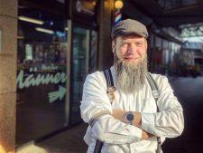 2 | Alexander Feldmann ist Markenbotschafter von Red Deer®